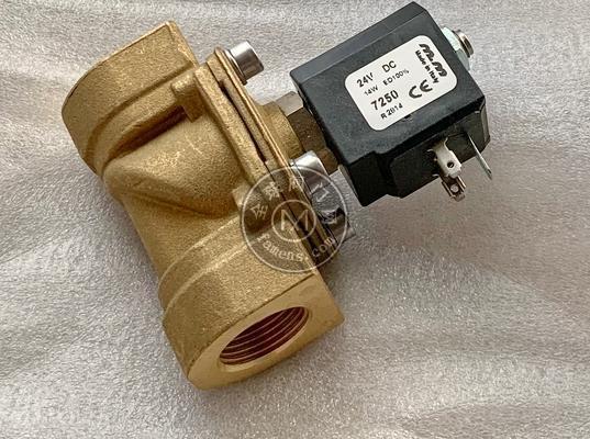 意大利M&M型号CD190DBWL黄铜系列电磁阀