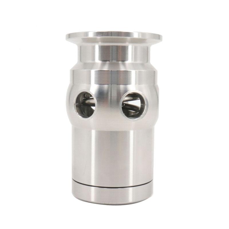 興沃科技廠家直銷不銹鋼衛生級負壓排氣閥/復合排氣閥/質量保障