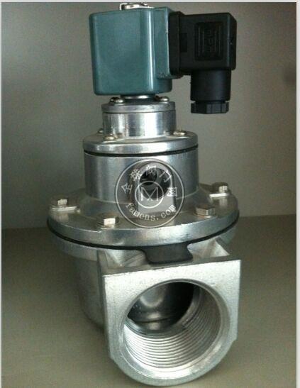 张掖单机除尘器用DMF-Z-25直角电磁脉冲阀