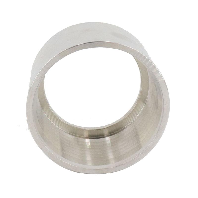 兴沃科技专业生产不锈钢卫生级膨胀式接头/质量保障