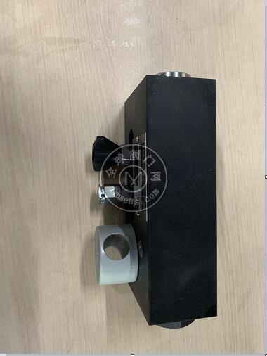 哈威HAWE手動泵HD13