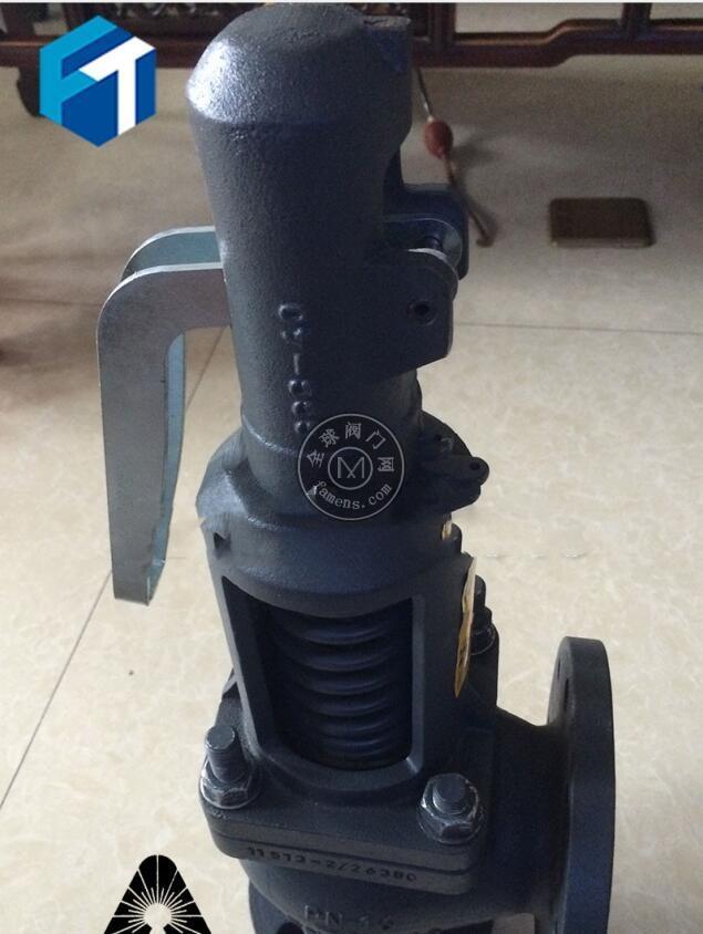 美國阿姆斯壯496AP496-AP安全閥
