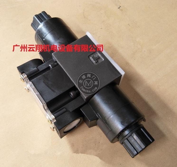 台湾东峰DOFLUID电磁阀DFA-03-3C2-DC24V-35-15A