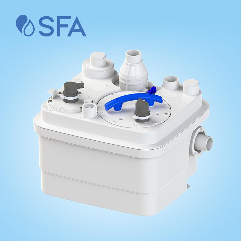 北京總代理SFA污水提升器維修安裝售后