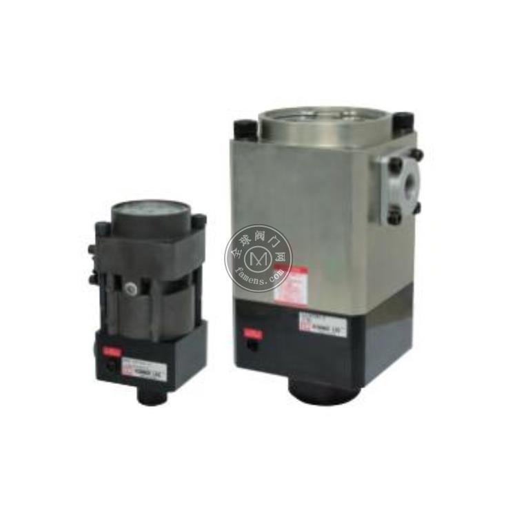 KOSMEK考世美氣壓油泵AC6001-V0