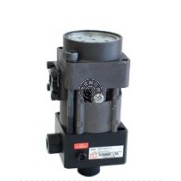 KOSMEK考世美氣壓油泵AB5000-V0