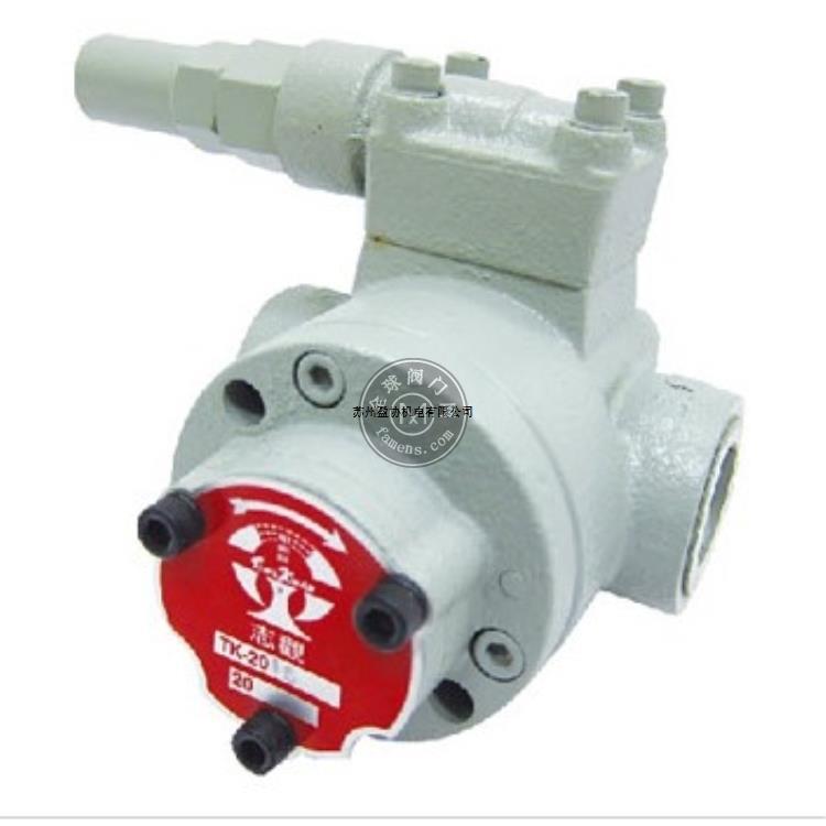 志观TSWUKANA电机油泵TK-3015
