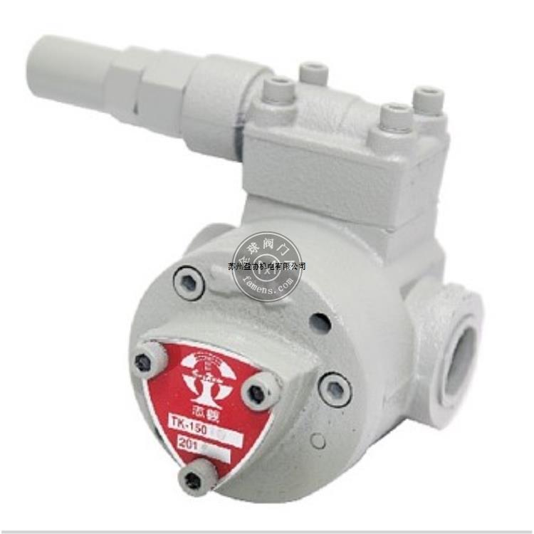 志觀TSWUKANA電機油泵TK-3040