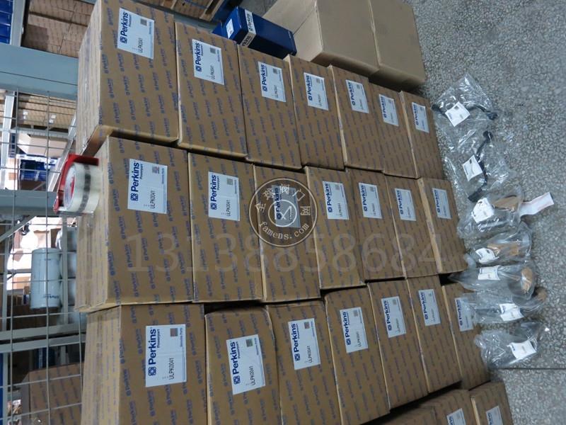 福威重工WL50裝載機 JCB杰西博409ZX裝載機發動機配件