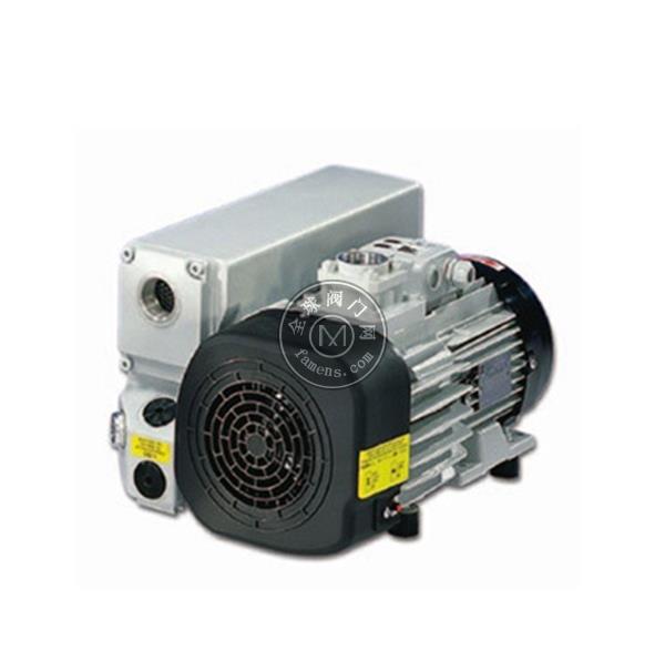 深圳萊寶Leybold單級旋片真空泵代理商型號齊全