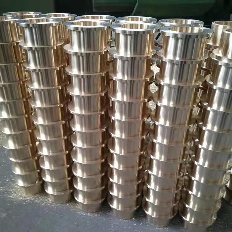 鋁青銅銅套生產廠家 定制生產