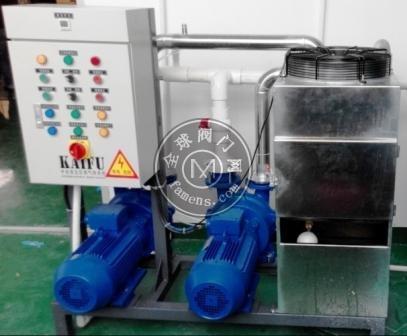 醫院真空系統口腔科牙科廢氣抽吸機組