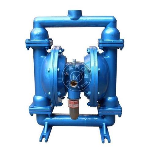 礬泉-QBY氣動隔膜泵