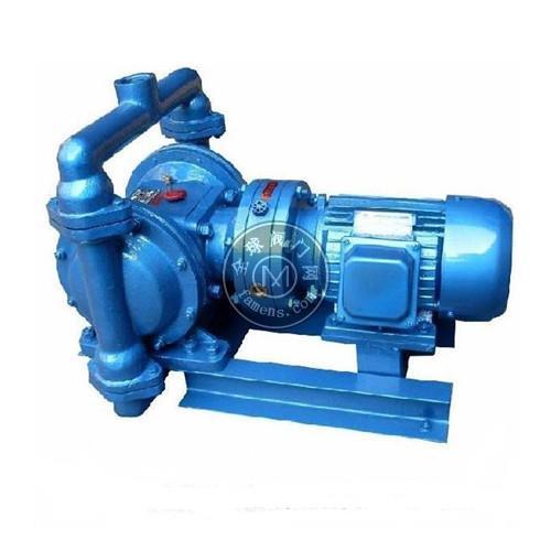 礬泉-DBY電動隔膜泵