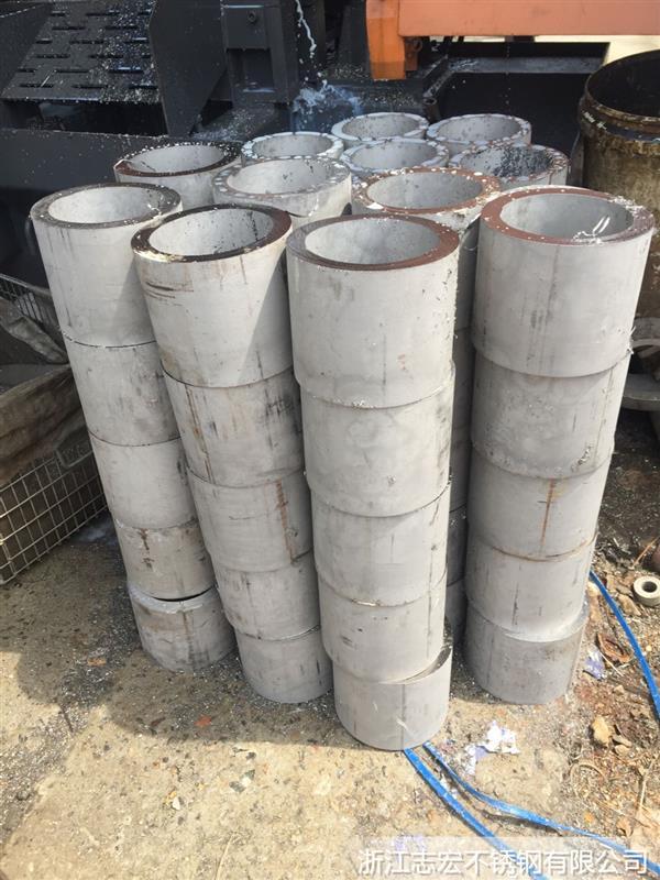 温州304不锈钢厚壁管-厂家零切