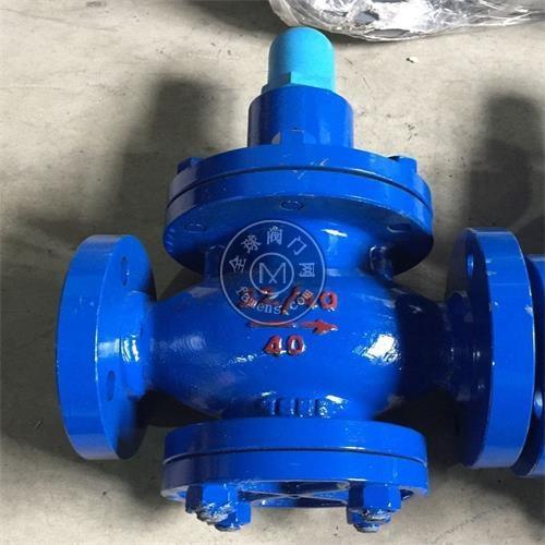空氣減壓閥GB/T3656-94