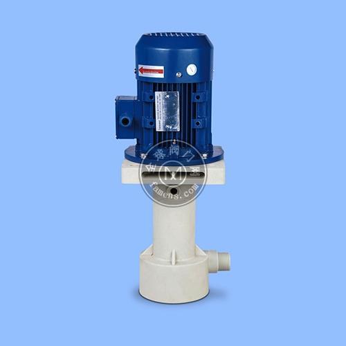 創升立式泵,用實力證明自己