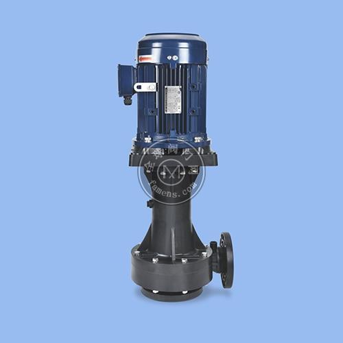 創升直立式液下泵工作效率更高