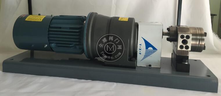 F 9000系列計量齒輪泵價格