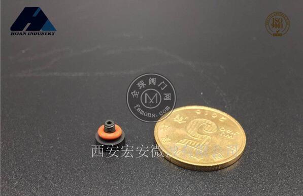 汽车仪器设备用-HA-2.5A防水透气阀