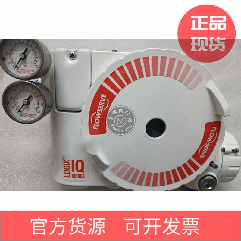 美國福斯定位器3200MD-28-D6F數字閥門限位器新