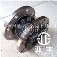 卡箍式橡膠接頭與一般的橡膠接頭特點