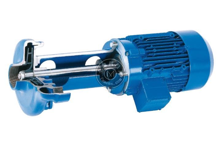 銷售德國KNOLL泵,KNOLL螺桿泵、KNOLL離心泵