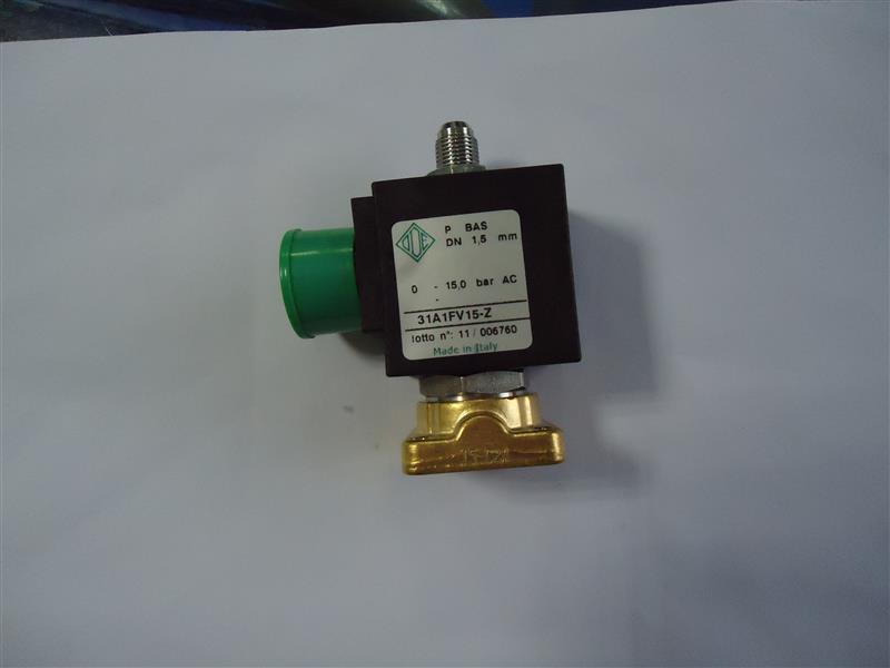 意大利原裝進口ODE電磁閥31A1FV15-Z加載底板式電磁閥