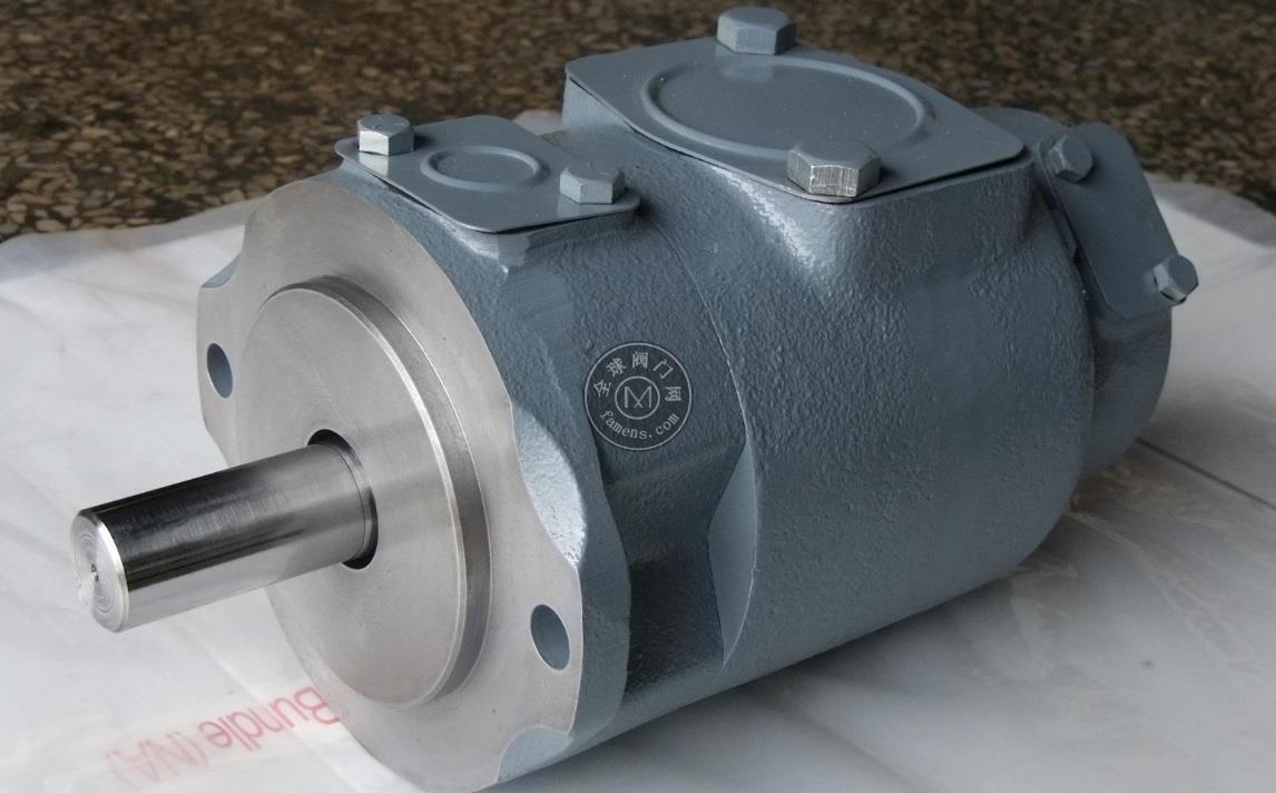 日本東機美柱塞泵SQP43-30-35-86CD-18