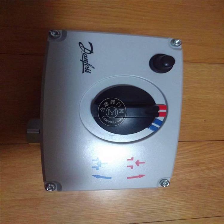 MSV-F2静态平衡阀
