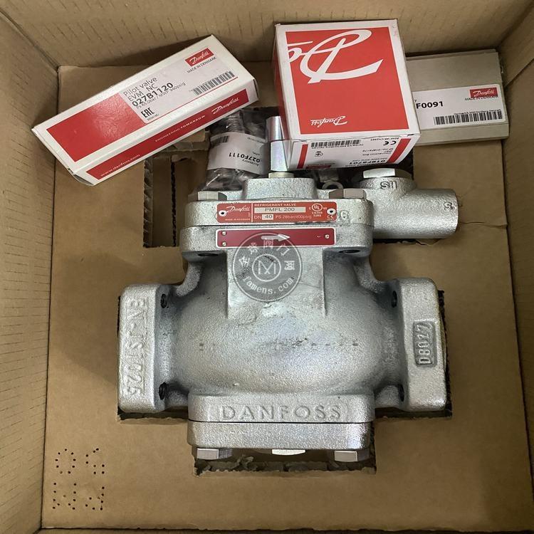 PMFL125(027F3061)丹佛斯膨脹閥
