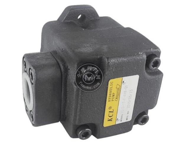 凱嘉單聯變量泵DVQ25-22-FRAA-01