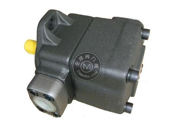 凱嘉變量葉片泵SVQ35-88-FRAA-01