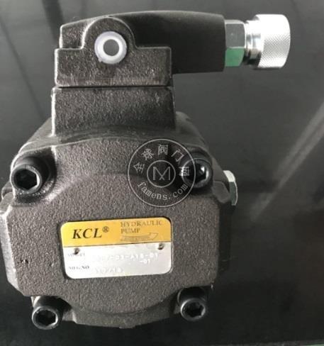 臺灣凱嘉液壓油泵SVQ35-60-FRAA-01