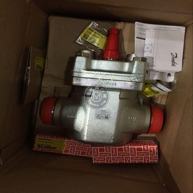 丹佛斯牌ICLX65ANSI(027H6041)回氣電磁閥