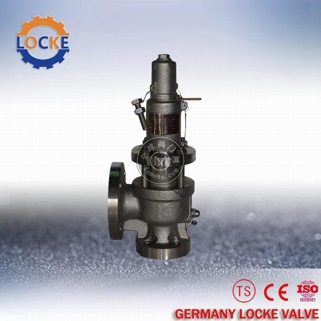 進口蒸汽安全閥德國洛克價格合理