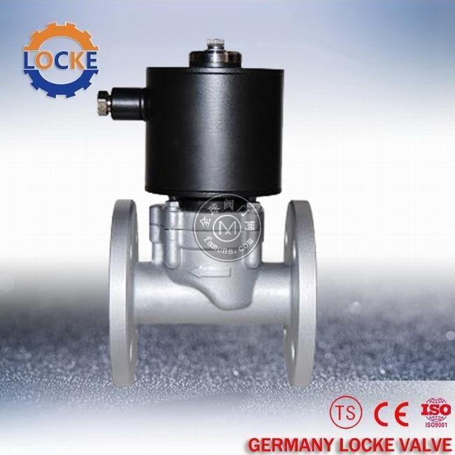進口先導式電磁閥德國洛克價格合理