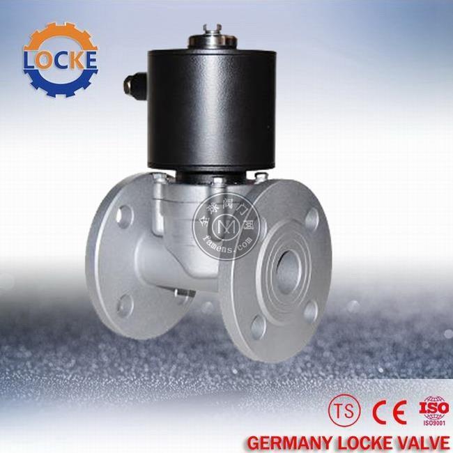 進口直動式電磁閥德國洛克各種規格
