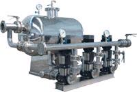直接式管網疊壓供水設備