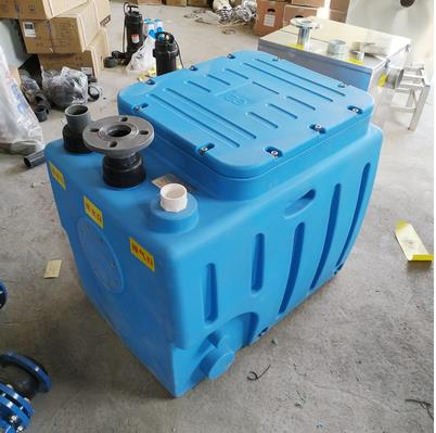 塑料排污泵