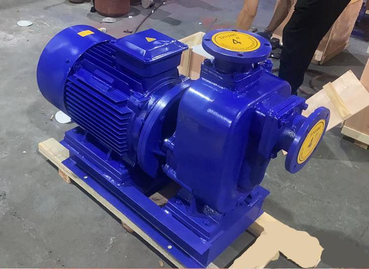 漳州角美自吸泵廠家