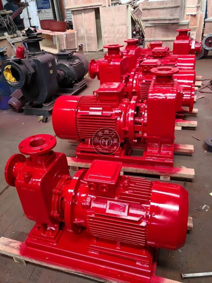福建自吸泵廠家