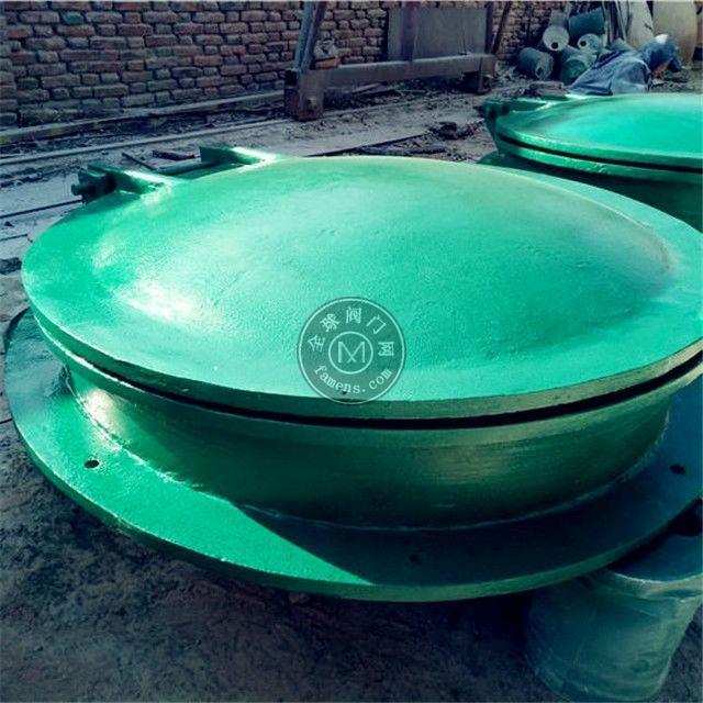 江西DN800玻璃鋼拍門順禹廠家供應