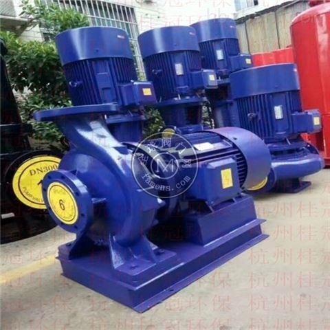 云霄廠家生產大流量中央空調循環管道泵