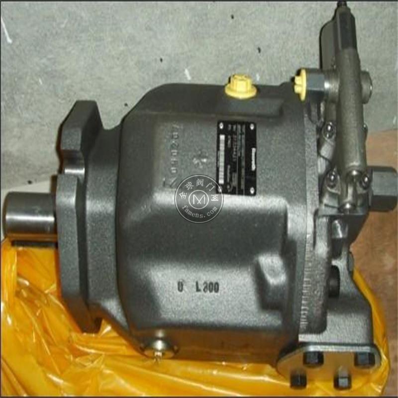 臺灣弋力EALY定量葉片泵FA1-F11R-10