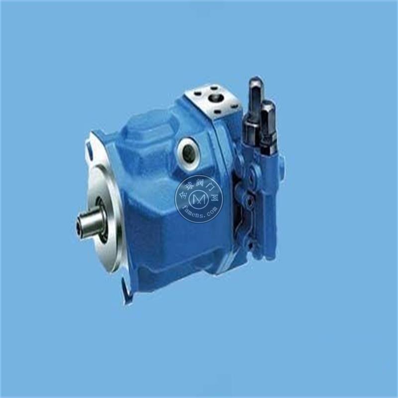 臺灣EALY弋力VOP-F-RV-B含調壓閥油泵原裝