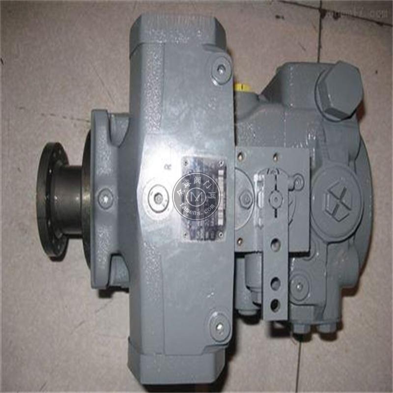 臺灣凱嘉KCL油泵VQ35-125-FRAA-01 VQ45-136-FRAA-01樣本