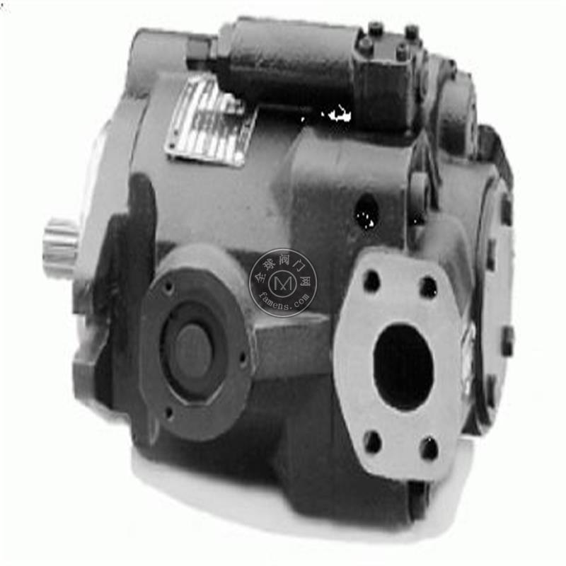 德國福伊特VOITH 齒輪泵