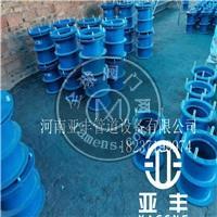 鞏義A型剛性防水套管規格型號質量保證