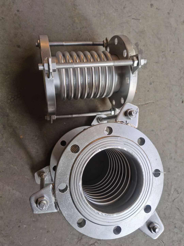 船用不銹鋼波形補償器膨脹節GB/T12777-2008